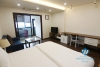 New studio for rent in Dong Da district, Hanoi