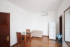 Modern apartment for lease in Truc Bach, Hanoi