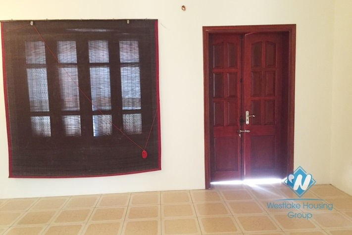 A house for rent in Cau Giay, Ha Noi