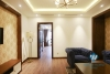 Reasonable price 2 bedrooms apartment for rent in city center, Hoan Kiem district, Hanoi