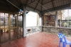 Four bedrooms house for rent in Doi Can street, Ba Dinh district, Hanoi