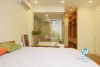 New and nice two bedrooms apartment for rent in Westlake, Ha Noi