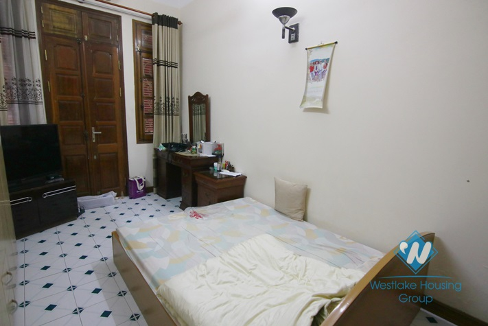 Six bedroom house for rent in Cau Giay district, Ha Noi