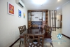 Brightly and modern apartment for rent in Ciputra, Tay Ho