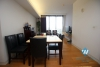 Brightly 2 bedroom apartment for rent in Indochina Xuan Thuy, Cau Giay