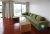 Brand new apartment available for rent in Yen Phu Village, Tay Ho, Hanoi