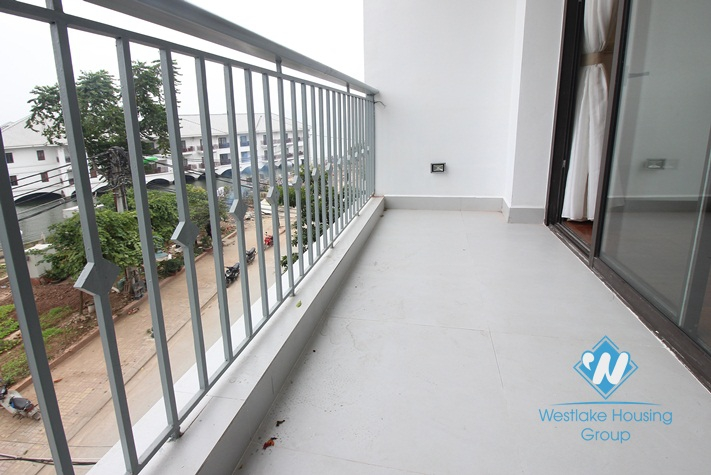 A nice apartment with one bedroom for rent in Tay Ho, Ha Noi