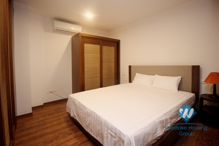 Japan style apartment for rent in Tay Ho, Hanoi