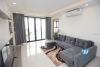 Modern apartment for rent in My Dinh, Sunsquare Tower