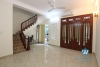 A new house for rent in Tay Ho, Ha Noi