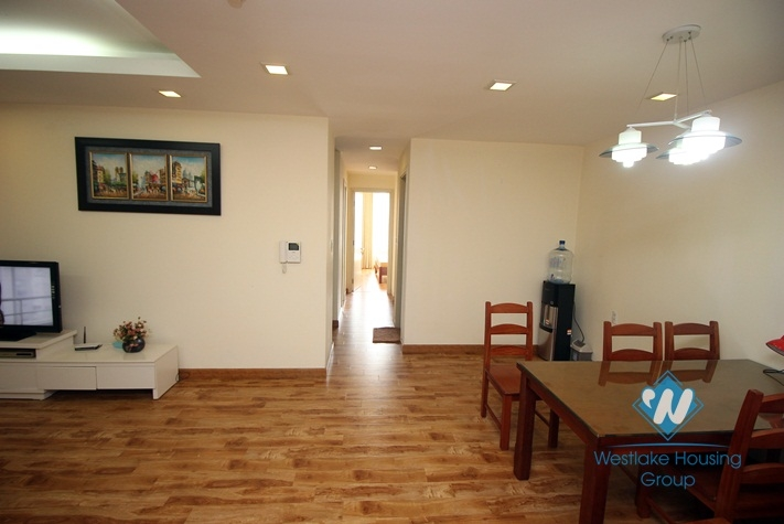Nice 2 bedroom apartment for rent in Xuan Thuy, Cau Giay
