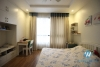 Spacious apartment for rent in Time City, Hai Ba Trung district