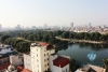 Luxury services apartment with lake view for rent in Kim Ma, Ba Dinh, Hanoi