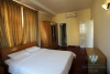 Beautiful serviced apartment for rent in Kim Ma St, Ba Dinh, Ha Noi