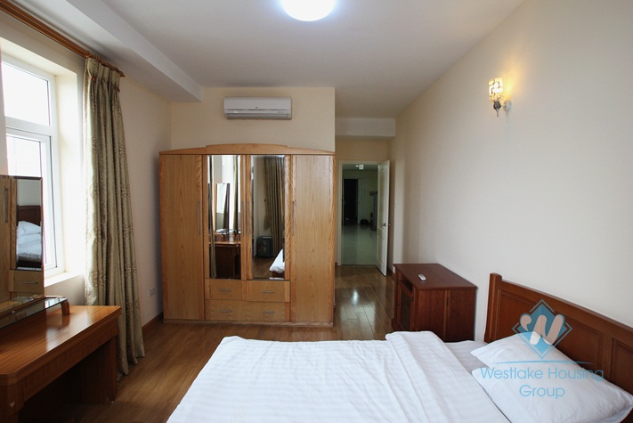 Nice design apartment with 2 bedrooms for rent in Kim Ma st, Ba Dinh, Ha Noi