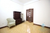 A good house for lease in Ba dinh, Ha noi