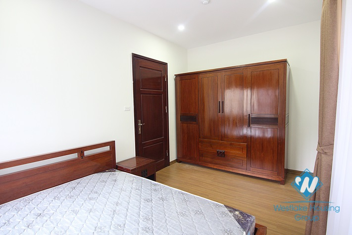 A nice and new apartment for rent in Tay ho, Ha noi