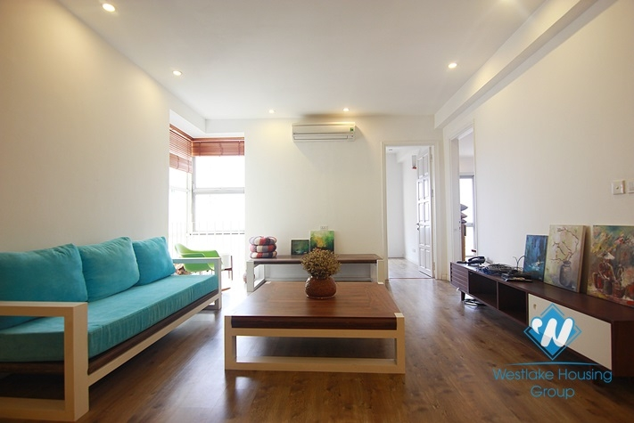03 bedrooms apartment for rent in Ciputra Tay Ho