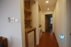 Lake view apartment for rent in To Ngoc Van st, Tay Ho area