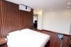 Nice and new three bedrooms apartment for rent in Cau Giay district, Ha Noi
