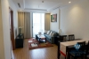 High floor apartment, fresh and airy in Vinhomes Nguyen Chi Thanh, Dong Da district