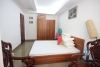 Warm and spacious apartment for rent in Lang Ha, Hanoi