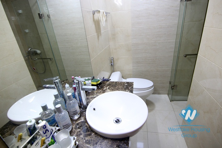 Nice house with 5 bedrooms for rent in Cay Giay, Ha Noi