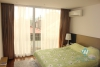 Two bedroom apartment available for rent in To Ngoc Van street, Tay Ho, Hanoi