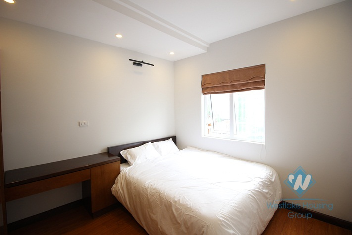 Modern apartment for rent in Tay Ho, Ha Noi