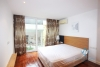 Beautiful 2 bedroom apartment for rent on To Ngoc Van, Tay Ho