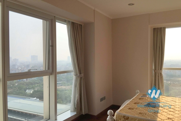 A nice apartment for rent in L Ciputra International Ha Noi City