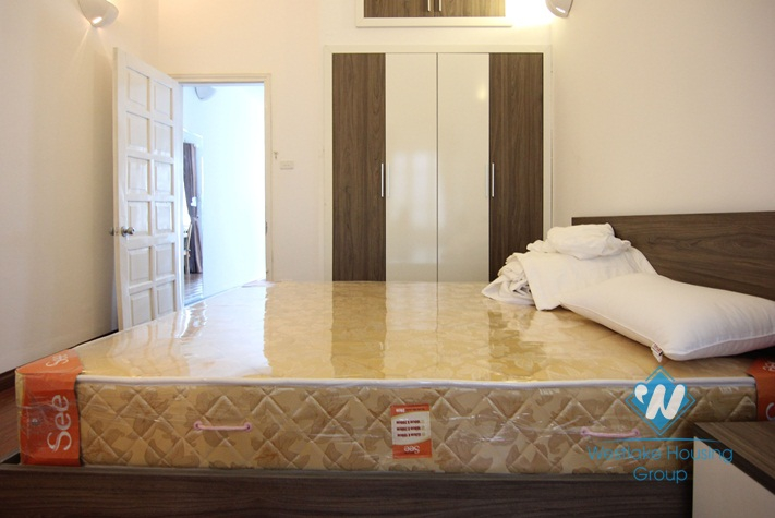 One bedroom apartment for rent in Hoan Kiem district, Hanoi Vietnam