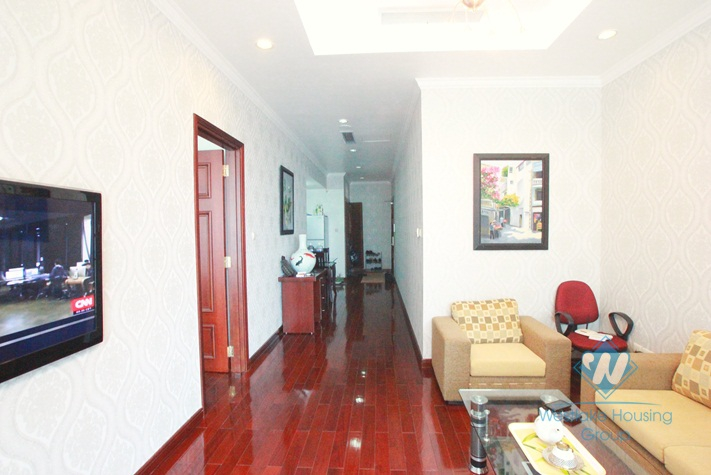 Wonderful apartment for rent in Vincom center, Hai Ba Trung, Hanoi