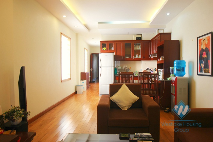 High quality apartment for rent in Hoan Kiem District, Hanoi