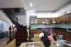 Bright and airy studio apartment for rent in Ba Dinh, Hanoi