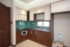 Nice and new apartment with 02 bedroom for rent in Hai Ba Trung district