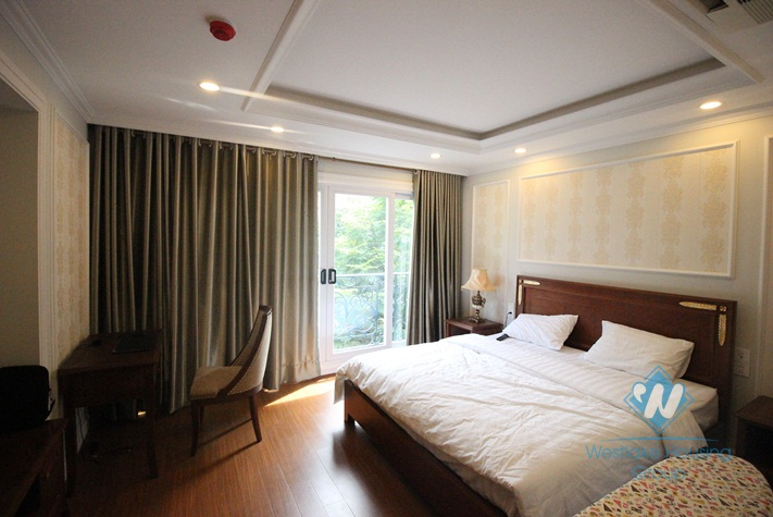 Stunning apartment for rent in Hai Ba Trung, Hanoi