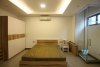 Cheap and new studio apartment for rent in Xuan dieu st, Tay Ho district
