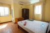 Bright apartment for rent in Ba Trieu Street, Hoan Kiem District, Ha Noi