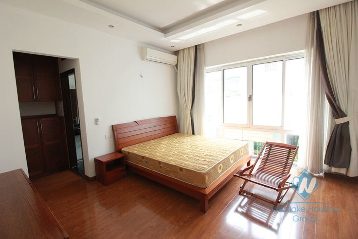 Brand new apartment for rent in Hai Ba Trung, Hanoi