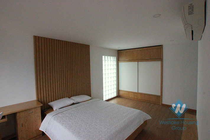 Beautiful and brand new apartment for rent in Hai Ba Trung District, Ha Noi