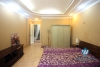 Fully furnished 03 bedrooms house for rent in Doi Can street