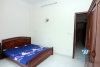 Cheap three bedrooms house for rent in Nghi Tam street, Tay Ho, Ha Noi