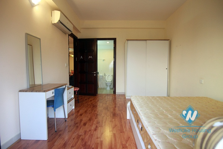Spacious apartment rental in Ciputra G Tower