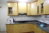 3 bedroom apartment for rent in Ciputra, Tay Ho
