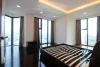 Modern duplex apartment for rent in city centre