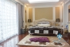Luxurious apartment for rent in Ciputra, Tay Ho, Hanoi.