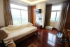 Lovely apartment with green open view for rent in Tay Ho