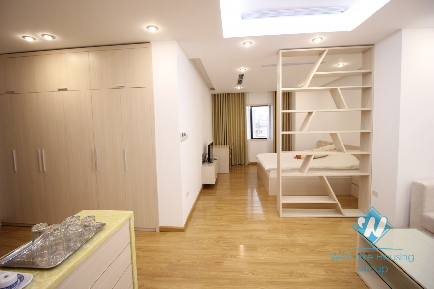 High quality apartment for rent in Hai Ba Trung
