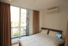 High quality and brand new apartment with 3 bedrooms for rent in Tay Ho area.